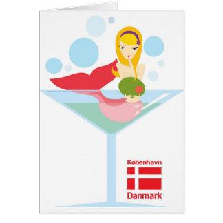 ないそう小さい人魚 カード