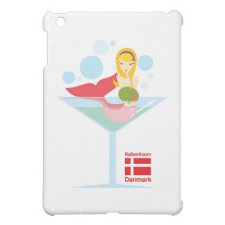 ないそう小さい人魚 iPad MINIケース