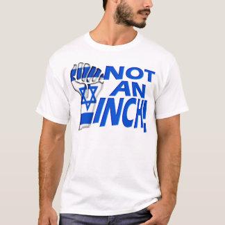 ないインチ Tシャツ