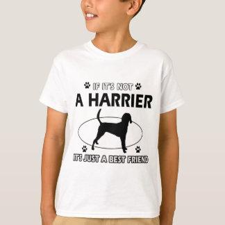 ないハリアー Tシャツ