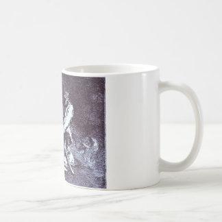 ないフランシスコ・デ・ゴヤ著それらのために コーヒーマグカップ