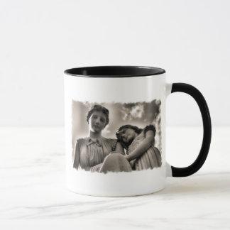ない異常の… マグカップ
