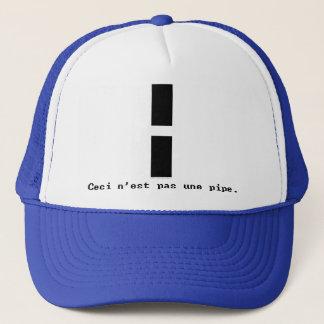 ない管の帽子 キャップ