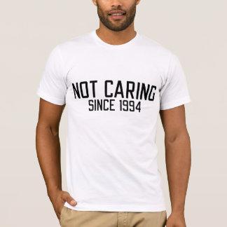 ないCaring_1994 Tシャツ