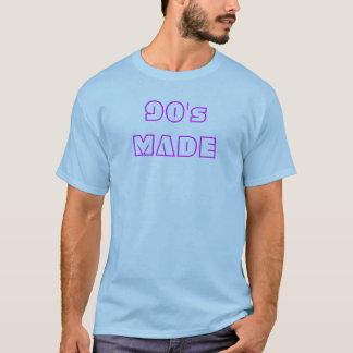 なされる90年代 Tシャツ