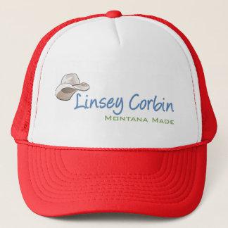 なされるLinsey Corbin -モンタナ キャップ