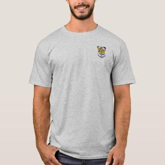 なぜそう苛立たせますか。 人のTシャツ Tシャツ