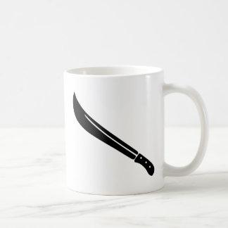 なた コーヒーマグカップ