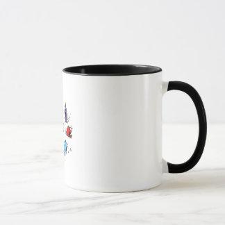 なま臭い マグカップ