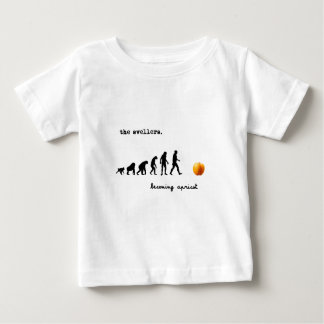 なる杏子ライト ベビーTシャツ