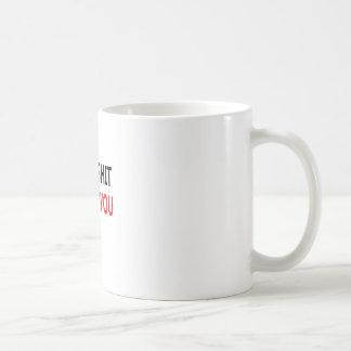 なんてこったI愛(1) コーヒーマグカップ