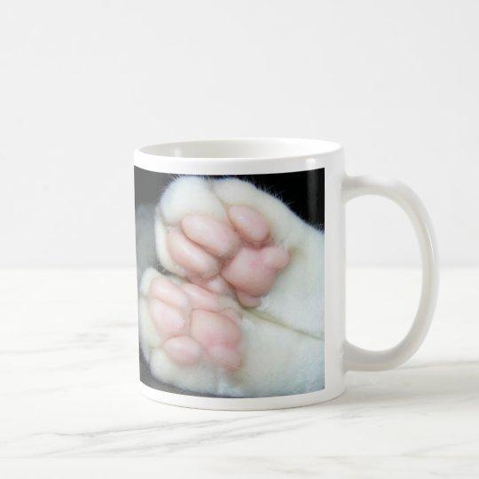 にくきゅうまぐかっぷ コーヒーマグカップ