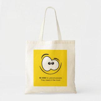 にこやかな種類|のバッグ トートバッグ