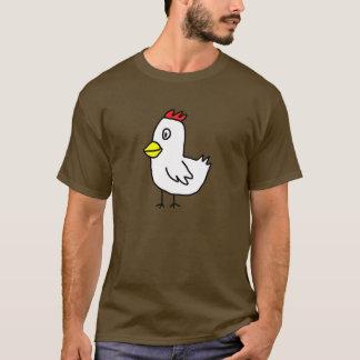 にわとりTシャツ Tシャツ