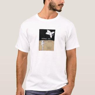 """""""に"""" Tシャツ"""