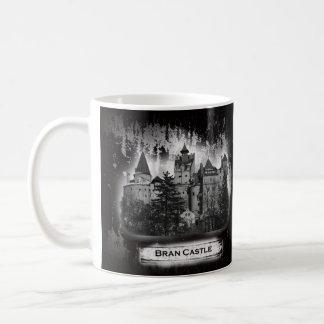 ぬかの城の歴史的マグ コーヒーマグカップ