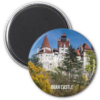 ぬかの城、ルーマニアの磁石 マグネット