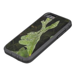 ぬれたカシの葉 TOUGH XTREME iPhone 6 ケース