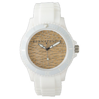 ねじのBernadinismの本 腕時計