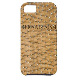ねじのBernadinismの本 iPhone SE/5/5s ケース