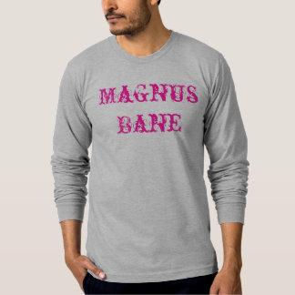 ねじエドワードマグナスの命とり Tシャツ