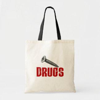 ねじ薬剤 トートバッグ