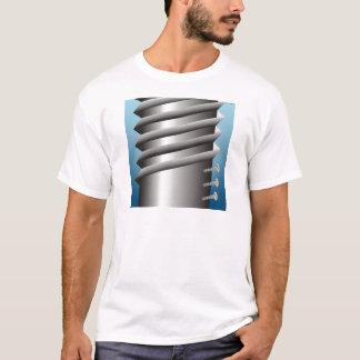 ねじ Tシャツ