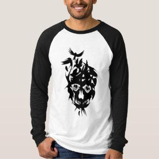 ねじMcQueen (文字無し) Tシャツ