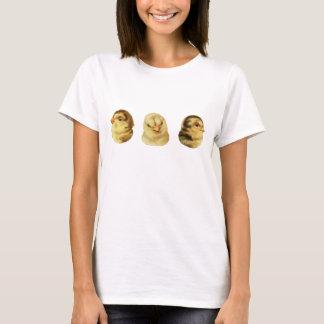 のぞき見ののぞき見 Tシャツ