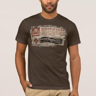 のまたはいつでも毒ラベルのTシャツハロウィン! Tシャツ