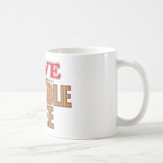 のまわりにの保存 コーヒーマグカップ