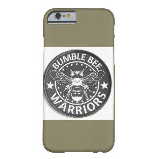 のまわりにの戦士の電話箱 BARELY THERE iPhone 6 ケース