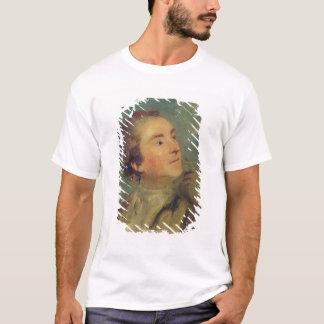 のウィリアムChambers (1726-96年)ポートレート(油 Tシャツ