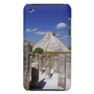 のグループから見られるKukulcanのピラミッド Case-Mate iPod Touch ケース