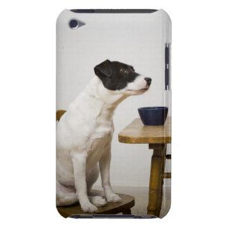のボールの前の椅子で置かれることの後をつけて下さい Case-Mate iPod TOUCH ケース
