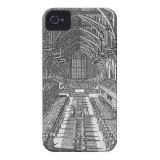 の後のお祝いの間のウエストミンスターホール Case-Mate iPhone 4 ケース
