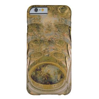 の王Gallery眺めおよびアーチ形天井DEP Barely There iPhone 6 ケース