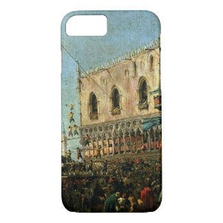の総督はPIAの火曜日のフェスティバルに免罪を言い渡しました iPhone 8/7ケース
