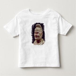 、の詳細絹の道に沿って走行に人を配置して下さい トドラーTシャツ