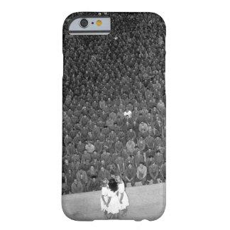 の部分10,000 GIのwere_Warイメージ Barely There iPhone 6 ケース