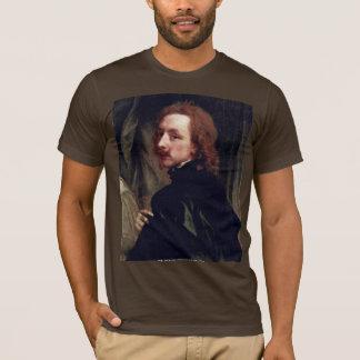のEndimion Porterポートレート Tシャツ