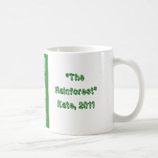 のkate flanagan コーヒーマグカップ