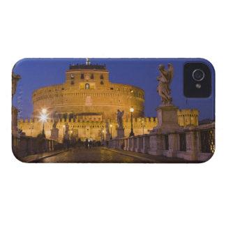 のPonte Sant'Angeloの天使の彫像 Case-Mate iPhone 4 ケース