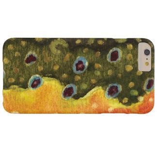はえの漁師 BARELY THERE iPhone 6 PLUS ケース