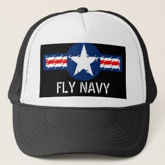 はえ海軍 キャップ