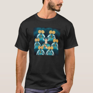 はえ Tシャツ