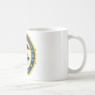 はかない回復代理店 コーヒーマグカップ