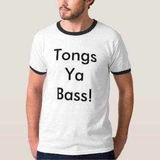はさみのYaの低音! Tシャツ