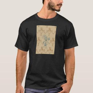 はさみ Tシャツ
