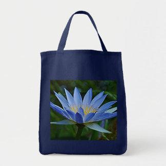 はすの花および意味 トートバッグ